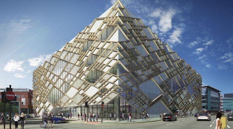 Melhores faculdades de arquitetura