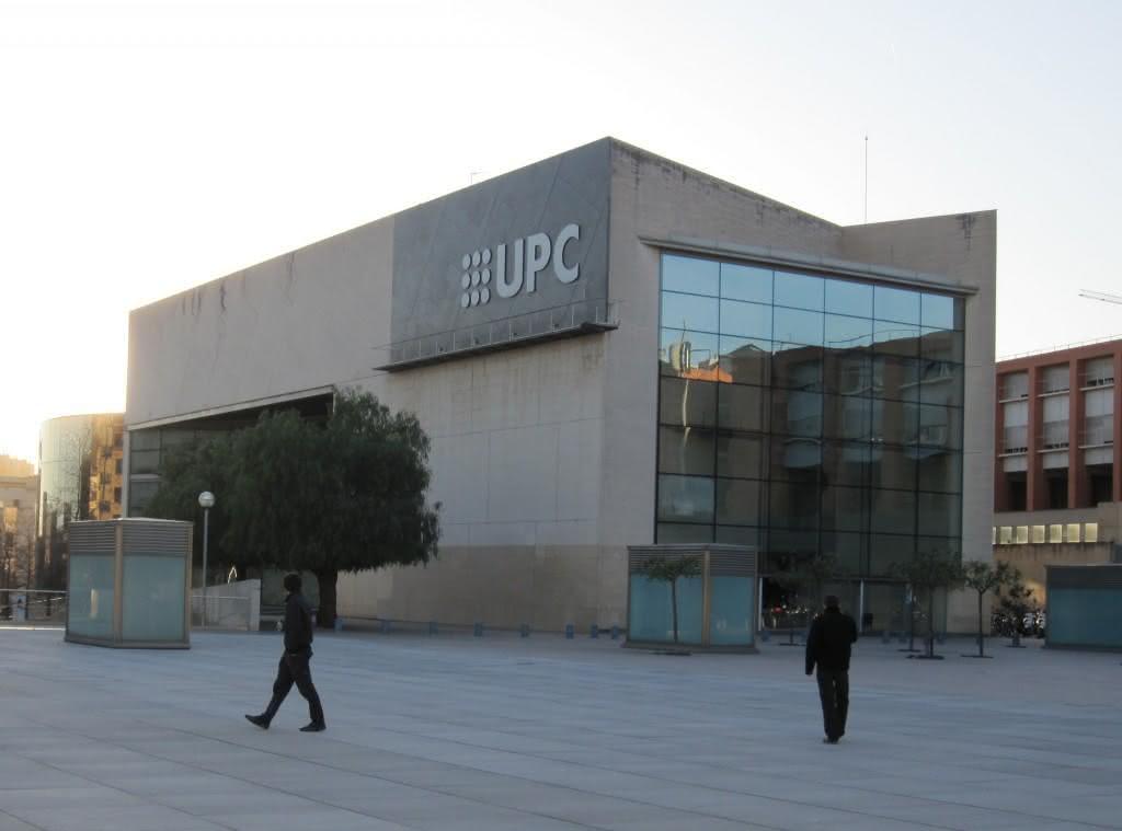 50 melhores faculdades de arquitetura no mundo Arquitectura politecnica