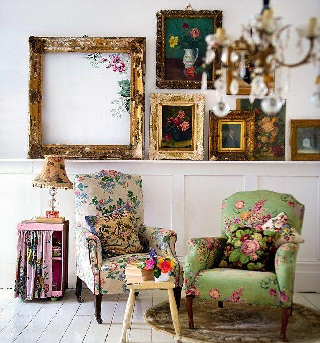 55 projetos de decora 231 227 o vintage e retr 244 inspiradores vintage interior design dwell candy