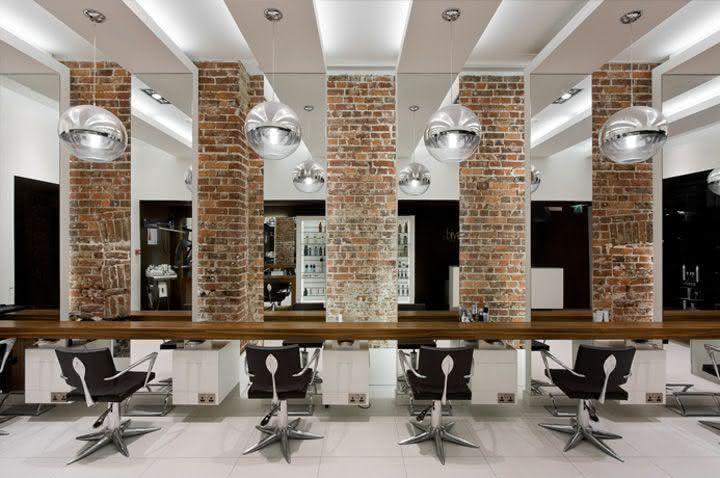 Luxury Hair Salon Furniture Uk