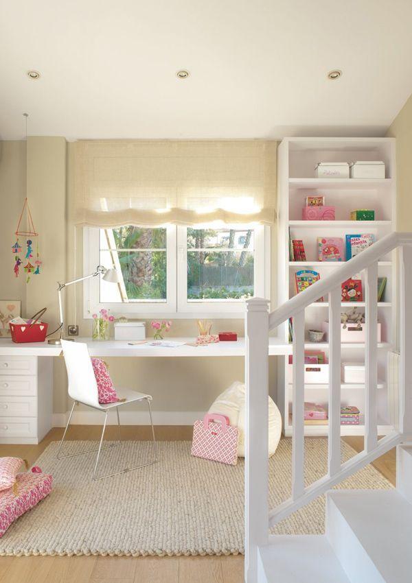 50 modelos de estantes para quartos inspiradoras - Que poner encima de una comoda ...