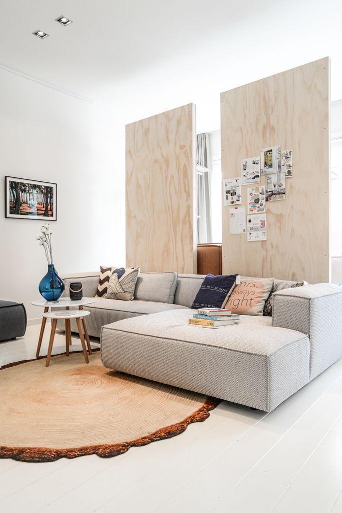 Um sofá para todos os estilos de decoração