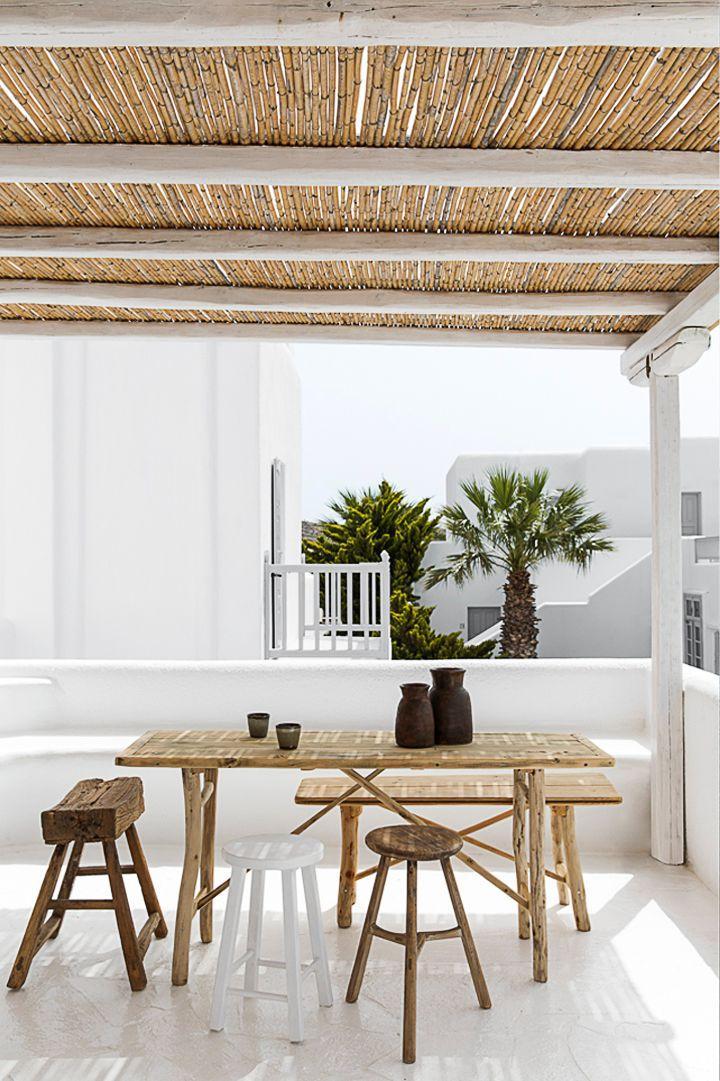 50 ideias de decora o com bambu inspiradoras - Jardin de bambu talavera ...