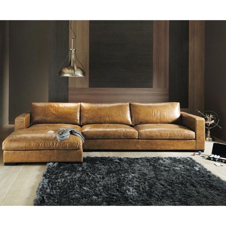 51 modelos de sof s de canto lindos e inspiradores - Modelos de sofas ...