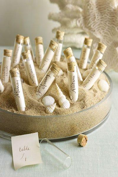 Velas decoradas para festa de Reveillon