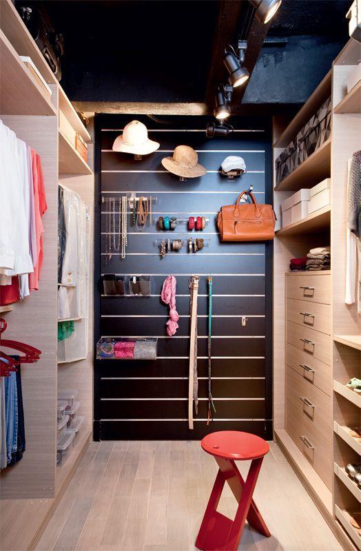 85 Closets Pequenos Inspiradores: Solu??es e Ideias