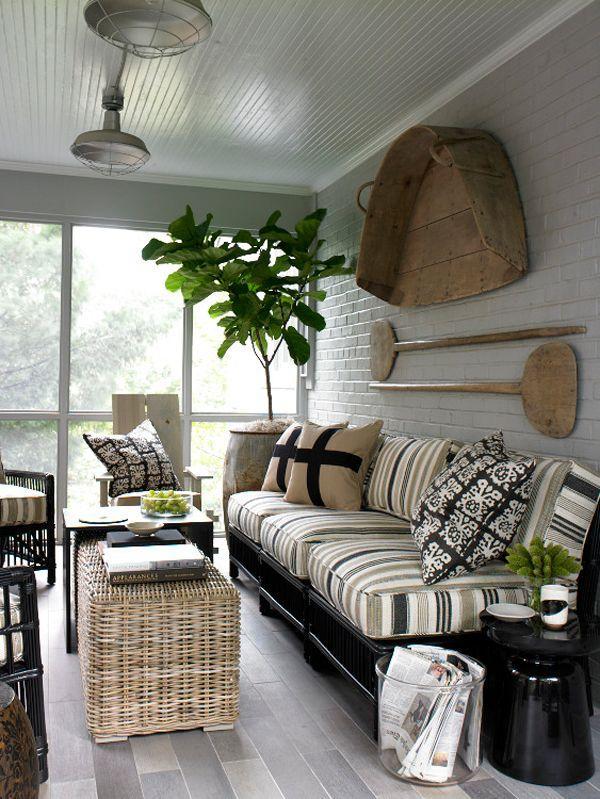 Objetos decorativos para sala de estar - Objetos decorativos para salon ...