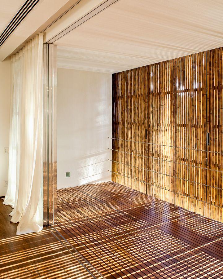 50 Ideias De Decora O Com Bambu Inspiradoras
