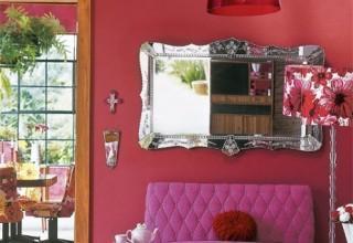 Espelhos venezianos