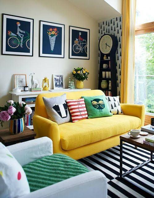 O creme também uma ótima opção de cor suave para pintar a parede