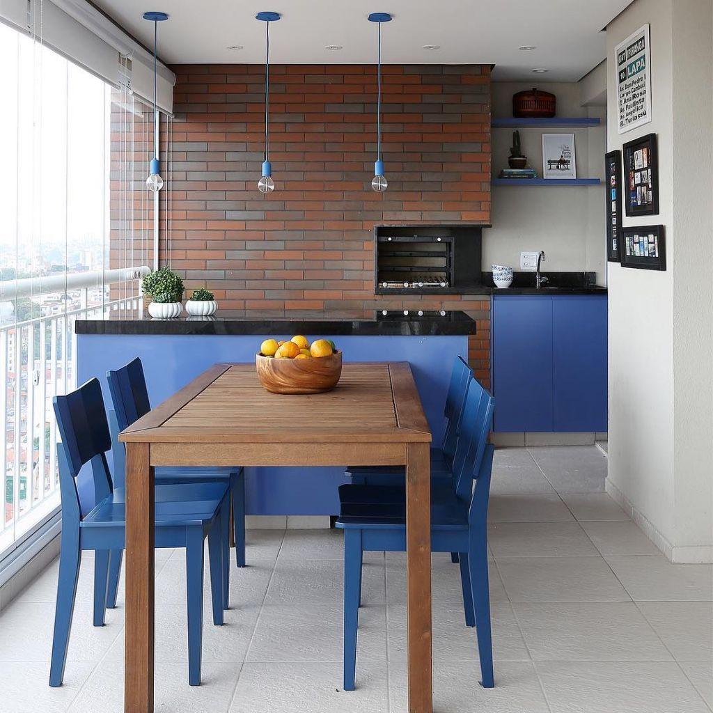 Como Decorar Uma Sala Pequena Com Sofa E Mesa De Jantar Dicas Foto  -> Sala De Jantar Pequena Pontofrio