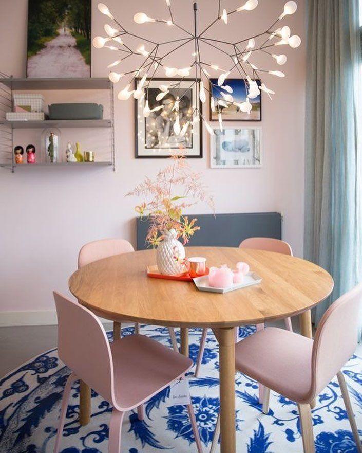Os ambientes pequenos também podem ter uma decoração charmosa e aconchegante.