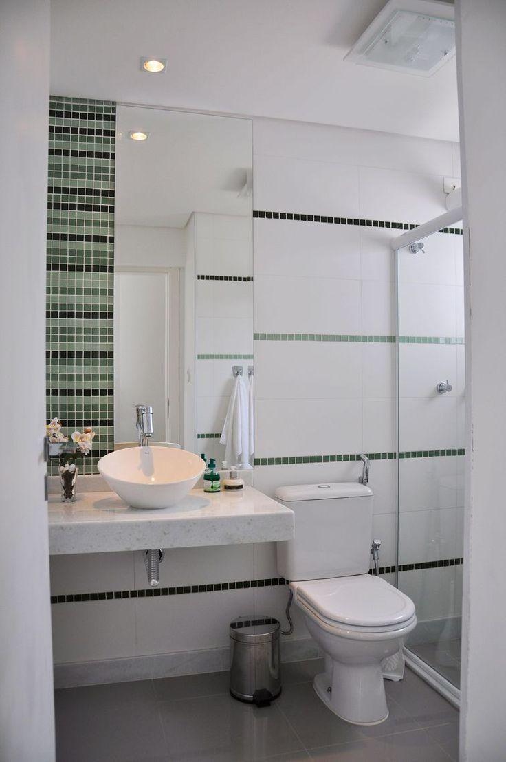 As faixas mais finas são mais delicadas e garantem um toque diferenciado nas paredes.