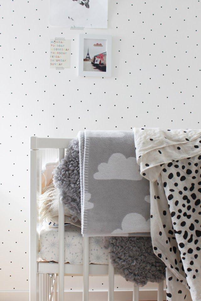 O cinza e o branco em uma combinação perfeita para uma menina.
