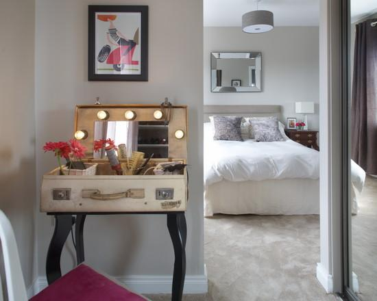 What Paint To Use On Dressing Table