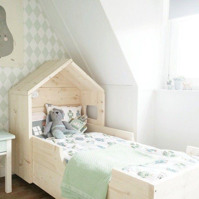 50 modelos de camas de madeira criativas fotos - Modelos de cojines para cama ...