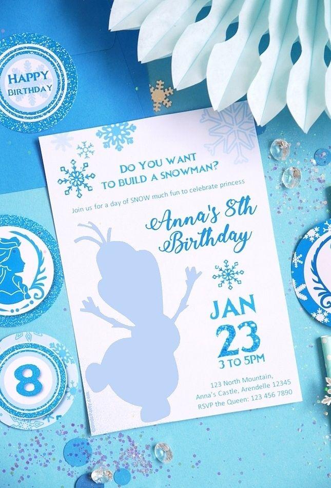 O convite é o primeiro contato, portanto, capriche no layout e impressão.