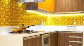 60 Cozinhas amarelas decoradas lindas e inspiradoras