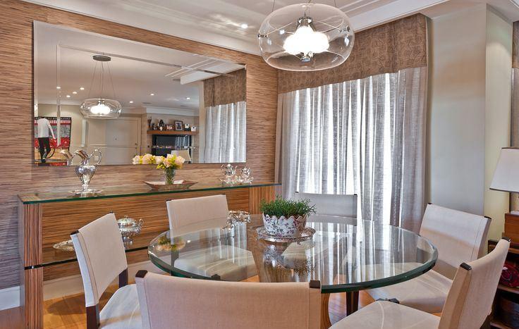 60 espelhos bisotados na decora o ideias e fotos for Bases de mesas cromadas