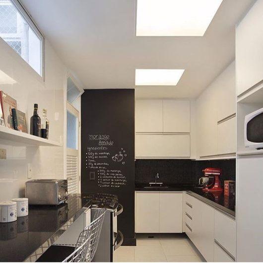 55 cozinhas em l : 55 Cozinhas em L - Fotos e Ideias Lindas