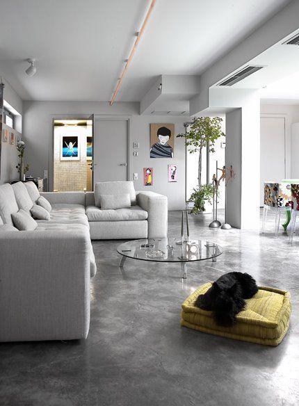 60 Salas com Decoração Cinza - Ideias e Fotos