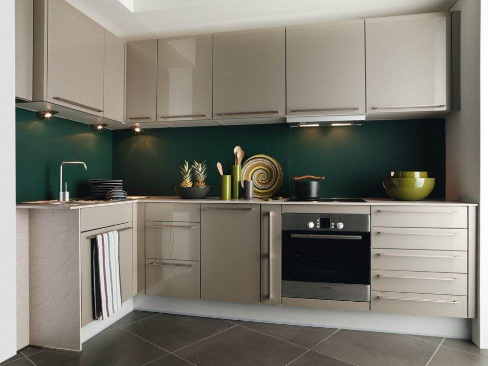 55 cozinhas em l fotos e ideias lindas for Cocinas en forma de l