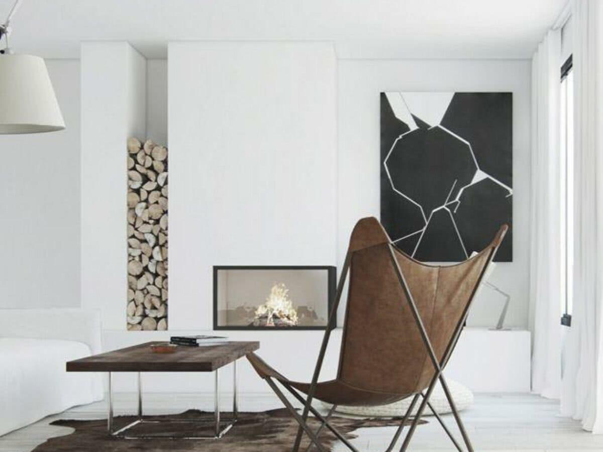Decoração 2022: Minimalismo Design de interiores