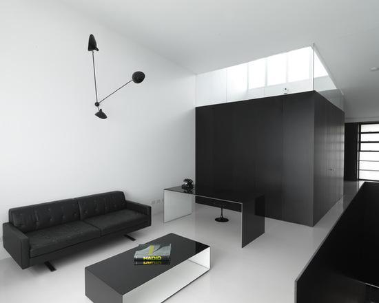 60 fotos de decora o minimalista ambientes lindos for Casa minimalista 2018