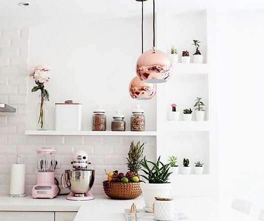 Cozinha branca: descubra 70 ideias com fotos inspiradoras