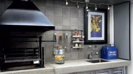 60 Modelos de churrasqueiras – Fotos e ideias