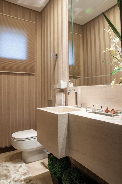 60 bancadas com cubas e pias esculpidas fotos for Fotos lavabos