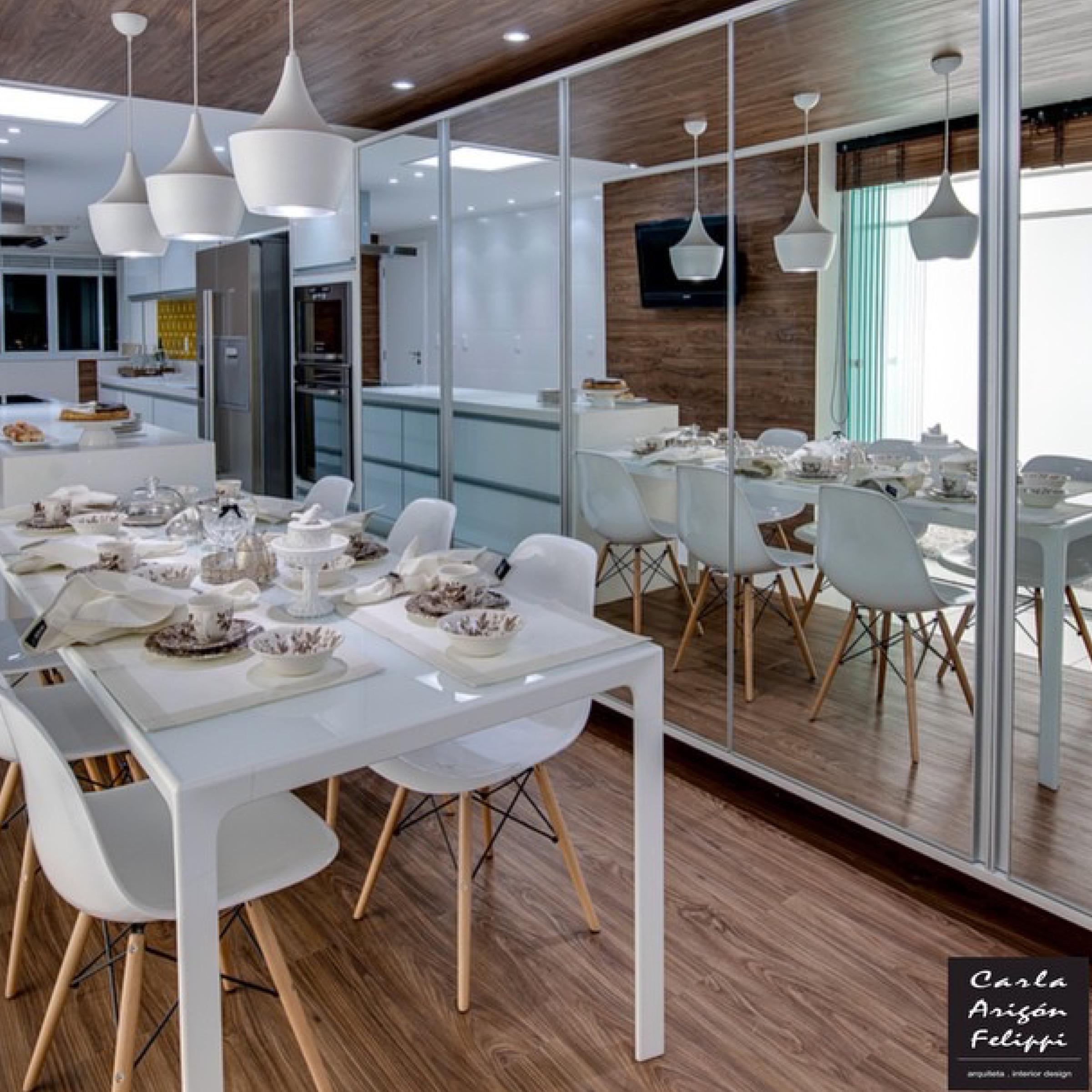 60 Cozinhas com Espelhos Decoradas Fotos Lindas #624938 2400x2400