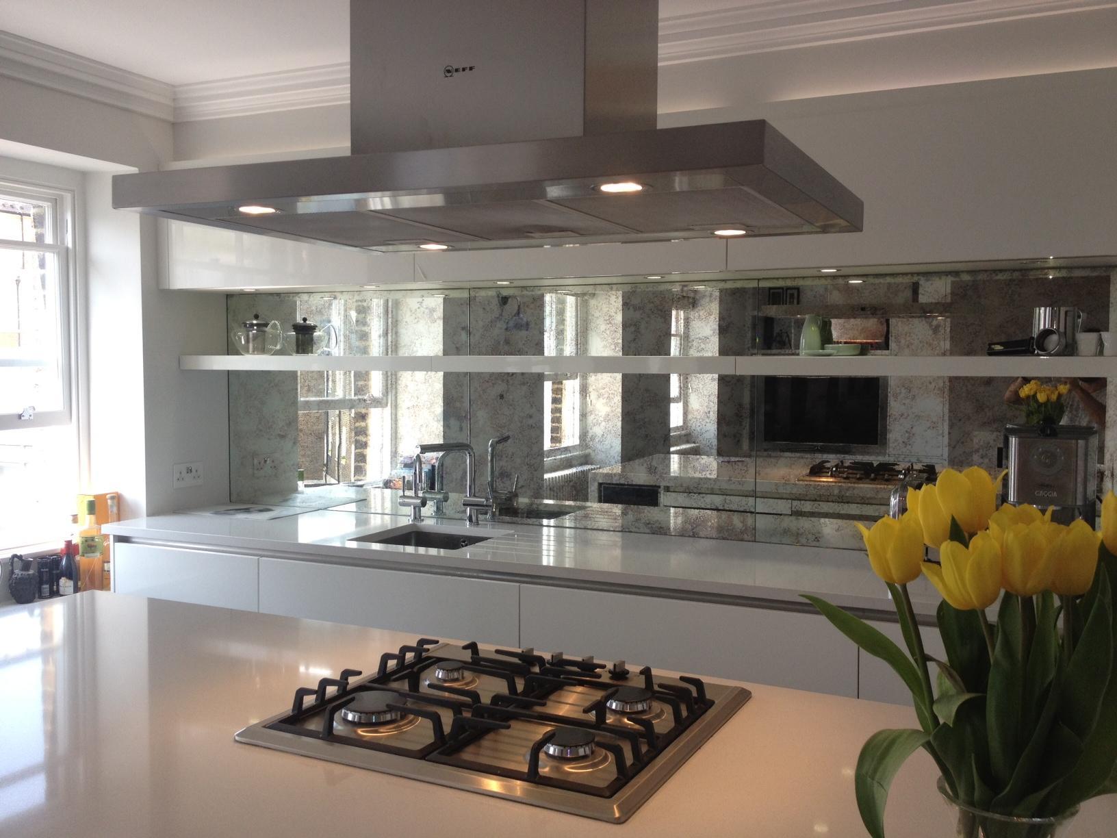 Imagem 58 – Para destacar no projeto de sua cozinha! #716040 1632 1224