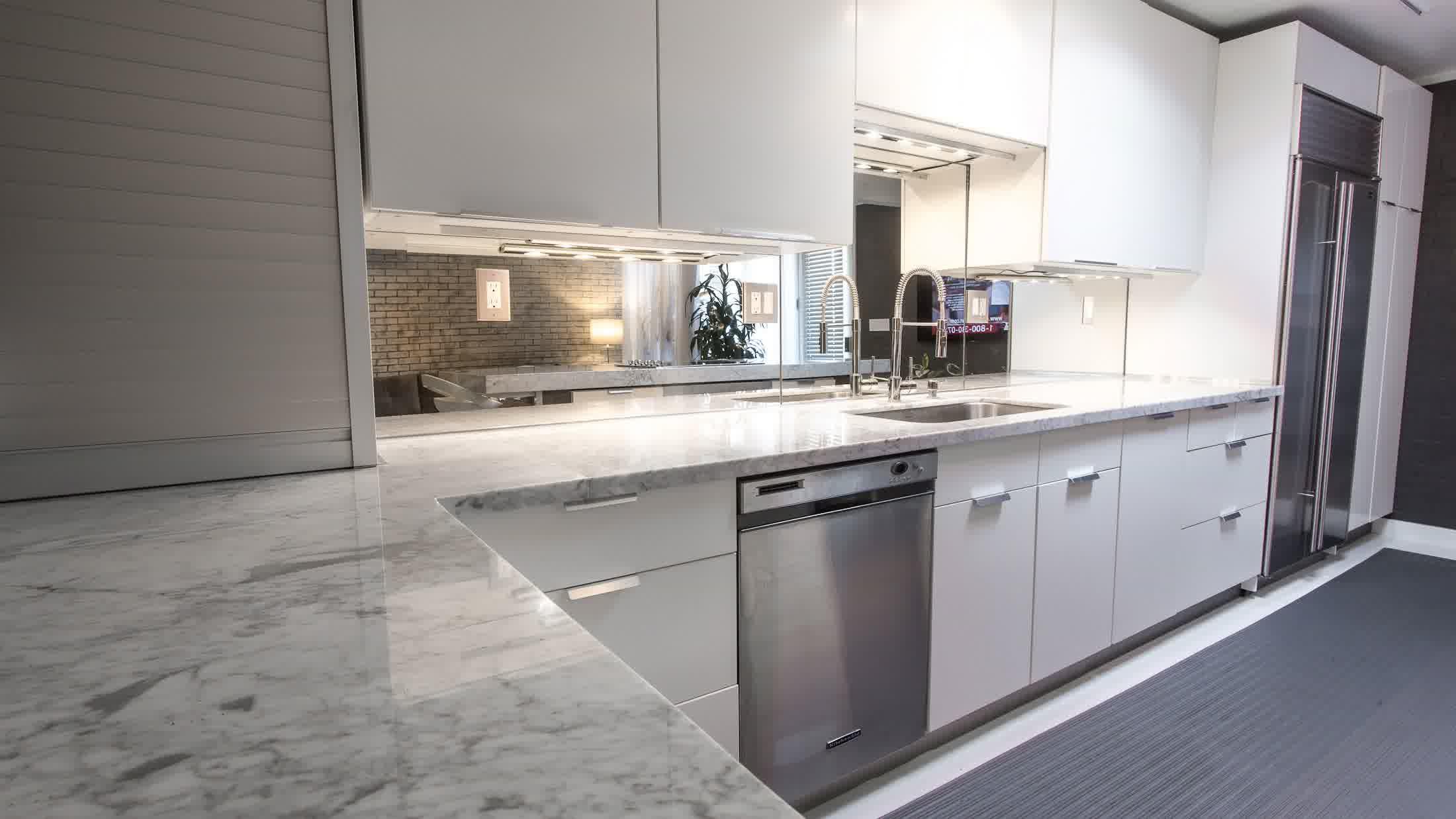 Imagem 58 – Para destacar no projeto de sua cozinha! #746657 2200 1237
