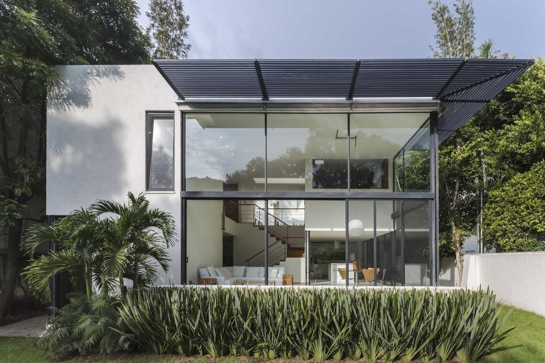 Veja como a área verde é importante para ter um projeto de casa bonita