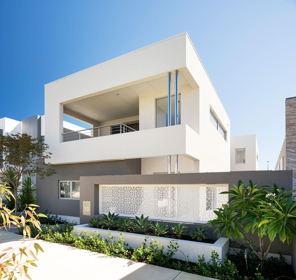 132 casas bonitas modernas fotos lindas for Casa moderna 64