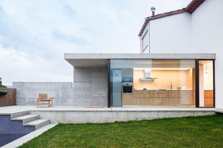 Veja como o minimalismo pode se aplicar a arquitetura e a decoração