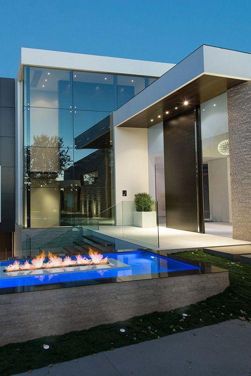 Fabuloso 132 Casas Bonitas & Modernas (fotos lindas!) XW08