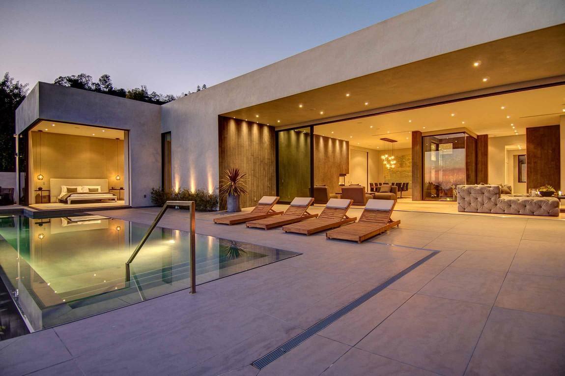 132 casas bonitas modernas fotos lindas for Modelos de casa estilo minimalista