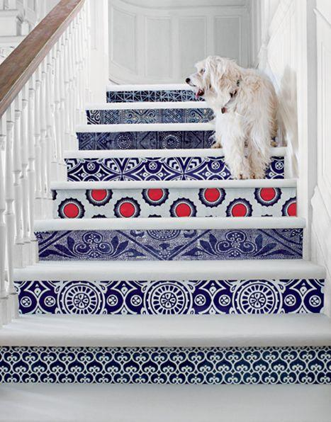 Azulejo português: como usar na decoração e 74 fotos de ambientes