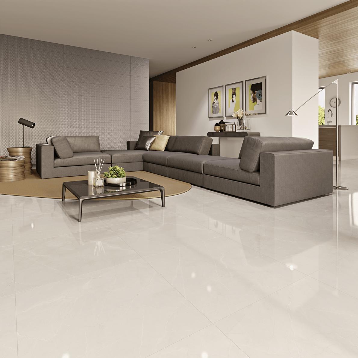 Tipos de porcelanato 60 modelos fotos ideias for Tipos de ceramicas para pisos interiores