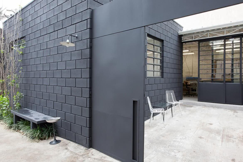 Extremamente 110 Modelos de Portões Residenciais: Tipos, Fotos e Projetos XX76