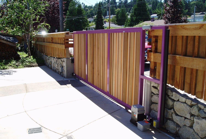 Favoritos 110 Modelos de Portões Residenciais: Tipos, Fotos e Projetos UX49