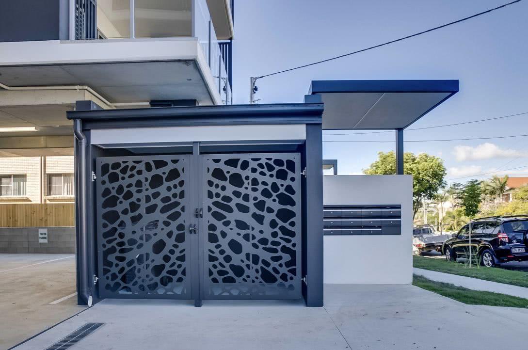 Well-known 110 Modelos de Portões Residenciais: Tipos, Fotos e Projetos AM27