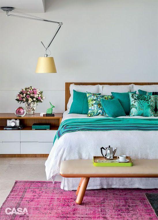 61+ Quartos Azul Turquesa Tiffany Fotos Lindas! ~ Quarto Verde Agua