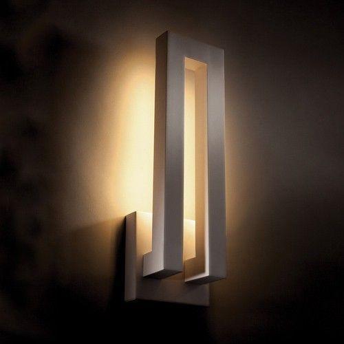 Light Industrial Units Orpington: Arandelas Externas: 60+ Modelos & Fotos Lindas