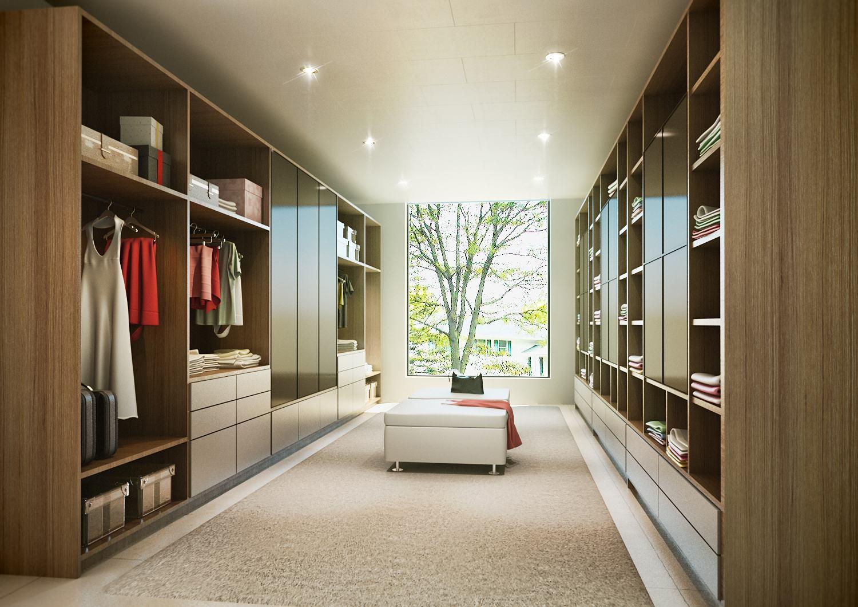 Planeje seu closet!