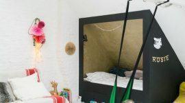 Mini Cama Infantil: 60+ Modelos e Inspirações