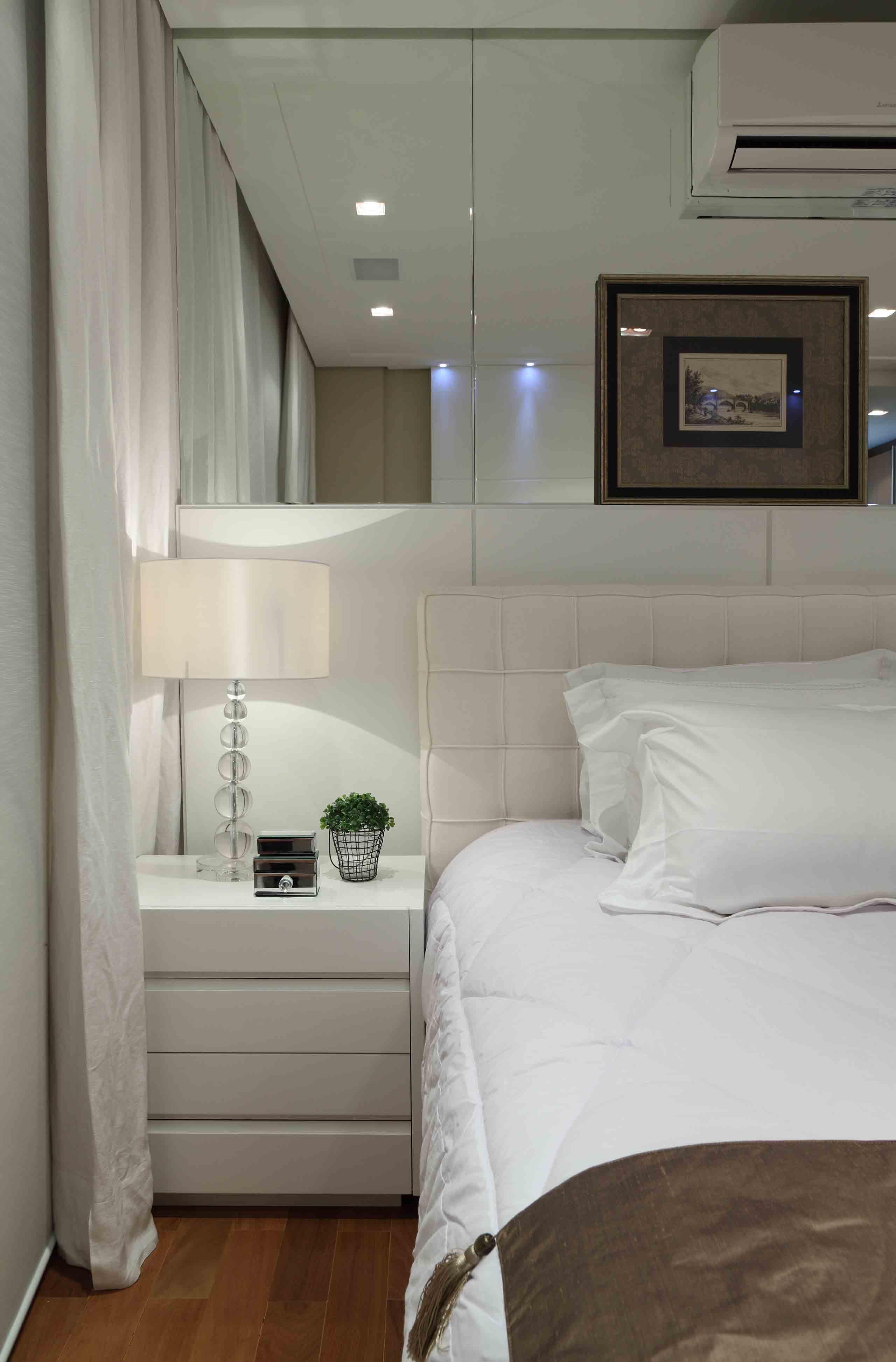 60 cabeceiras de cama estofadas modelos fotos - Modelo de camas ...