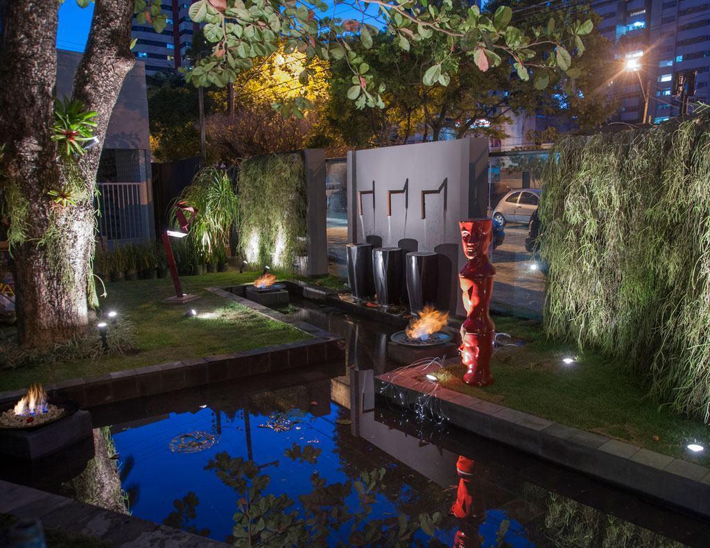 Enfeites para Jardins: 53+ Inspira??es com Fotos